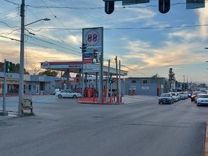 Viene otro aumento más a la gasolina: 75 centavos