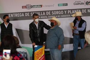 Se mantiene a Coahuila en la ruta firme del crecimiento