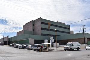 Hospitales móviles respaldarán desconversión de la torre COVID-19 en Monclova