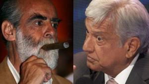 AMLO: Revive debate del 2000 con Diego Fernández de Cevallos