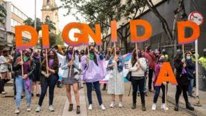 Mujeres latinoamericanas, contra la brecha de género en medio de la pandemia