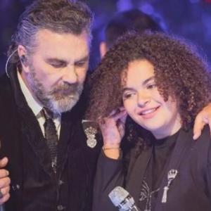 VIDEO: Lucero y Mijares heredan una curiosa frase a su hija