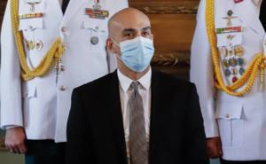 Renuncia el ministro de Salud de Paraguay; manejó mal pandemia