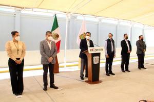 Combatirá Coahuila actividades ilícitas y de lavado de dinero