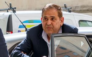 Alonso Ancira continuará en prisión, determina juez federal