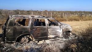 Concluye identificación de 19 migrantes asesinados en Camargo