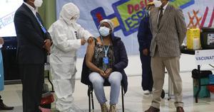 Bolivia vuelve a las urnas en pandemia para elegir a sus autoridades locales