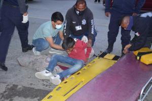 Fallece menor atropellado en Monclova
