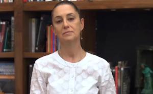 Sheinbaum invita a mujeres a manifestarse en CDMX de forma pacífica