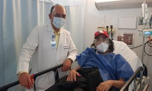 Se deteriora salud de 'Cepillín'; entra a terapia intensiva