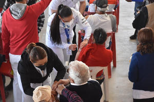 'Murió' el COVID-19 en Coahuila cero decesos y 53 contagios