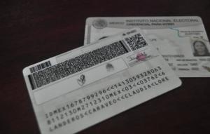 'Empolvadas' 20 mil credenciales del INE