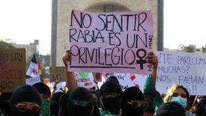 Día de la Mujer, esta es la ruta de la marcha en CDMX
