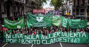 Presentan iniciativa para impulsar el aborto libre y gratuito en Costa Rica