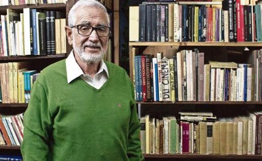 Fallece Enrique Fuentes Castilla, dueño de la Librería Madero