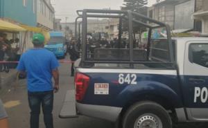 Balean a 4 que bebían cerveza en calle de Valle de Chalco; mueren dos