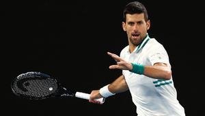 Djokovic superó récord de Federer