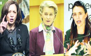 El mundo no es justo para mujeres, hay desigualdad
