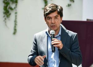 Ramírez Cuevas: 'Personal de resguardo, no francotiradores'