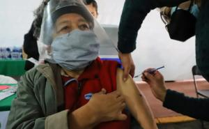 Van 13 mil vacunas contra Covid aplicadas a adultos mayores en MH