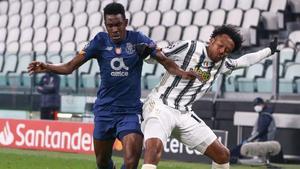 ¡QUEDAN FUERA! La Juventus queda fuera en tiempo extra ante el Oporto
