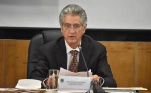 'Ni dolo ni motivación política en reporte del NAIM', dice auditor