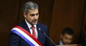 Las protestas contra el Gobierno paraguayo se desinflan en su quinto día