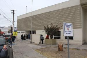 'Tumbará' Fiscalía protección del responsable en muerte de menor en Monclova