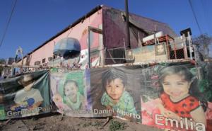 Padres de víctimas de la Guardería ABC esperarán resolutivo
