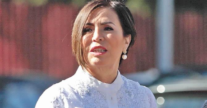 Rosario Robles: Descarta convertirse en testigo colaborador de la FGR