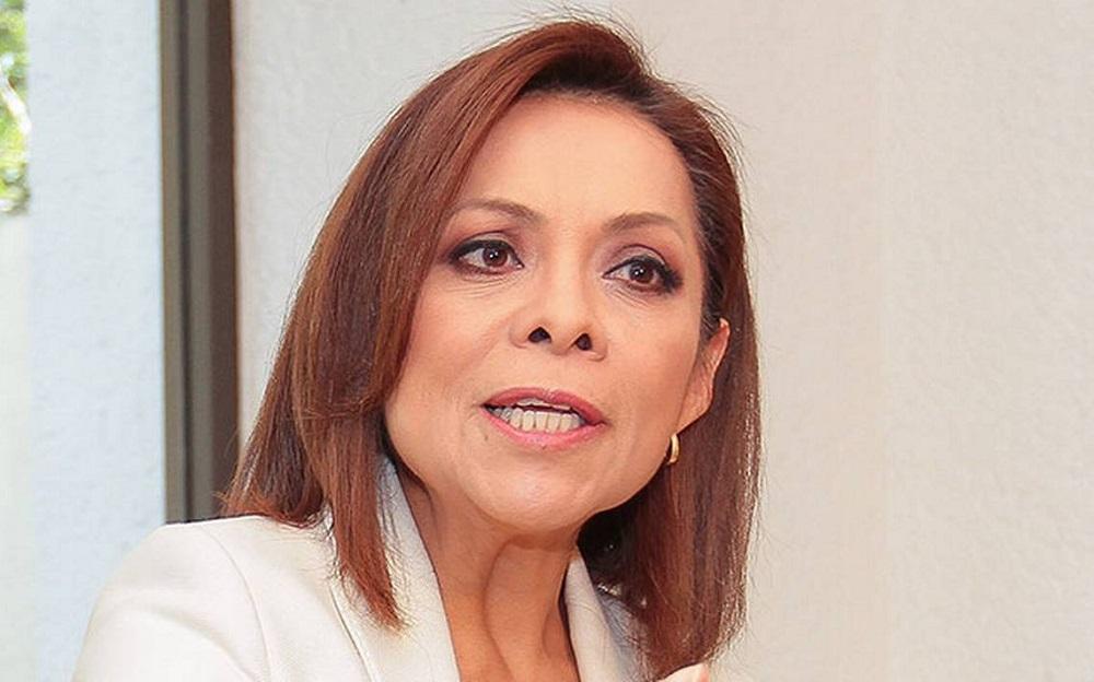 Vázquez Mota: Señala a Fox y Calderón de violencia de género