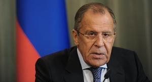 Lavrov se reúne con príncipe herdero saudí en su gira por el golfo Pérsico