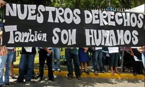 La ONU pide a Honduras 'medidas urgentes' para prevenir violaciones de DD.HH.