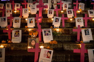 Urgen al gobierno de Oaxaca atender a víctimas de violencia