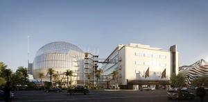 El Museo de la Academia de Hollywood trabajará con Almodóvar