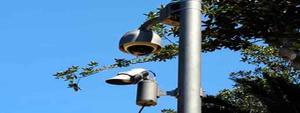 Hackean miles de cámaras de seguridad instaladas en EU