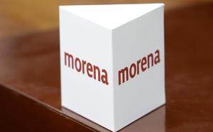 Ratifican medidas cautelares contra Morena por uso de vacunación