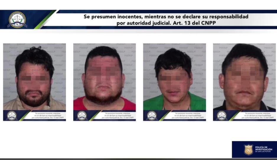 Vinculan a proceso a sujetos por asesinato de líder de Coparmex SLP
