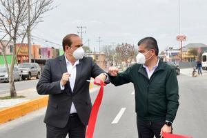 Inspira MARS el desarrollo justo de los 38 municipios de Coahuila