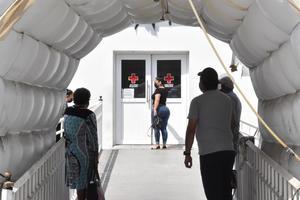 Se 'tambalean' finanzas de la Cruz Roja de Monclova