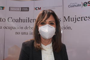 Trabajarán en Coahuila para lograr una equidad de salarios