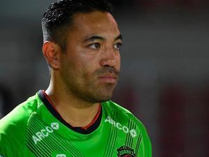 Marco Fabián rompe protocolo de la Liga MX; es captado en fiesta