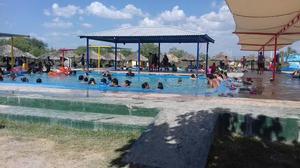 Alistan balnearios y quintas para este fin de semana en Nadadores