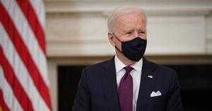 Biden comenzará a enviar los pagos directos a ciudadanos este fin de semana