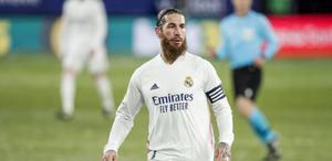 Ramos elige a Haaland