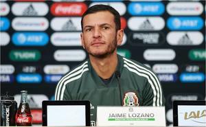 Jaime Lozano anuncia lista para preolímpico