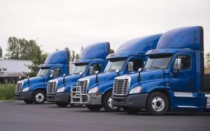 Recomiendan promover la venta de camiones seminuevos