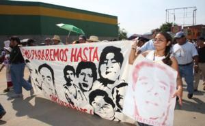 Acusa EPR impunidad en la SCJN por la desaparición forzada
