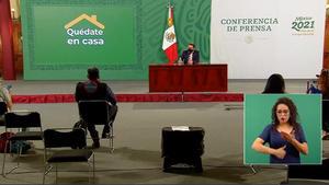 COVID-19: 193 mil 142 las defunciones confirmadas en México