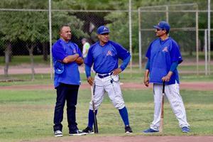 Matías Carrillo vuelve a la Universidad